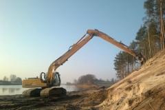 Oczyszczanie terenu 2